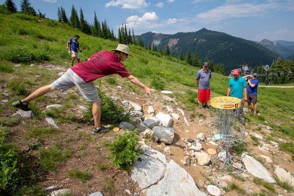 Summer Activities   Stevens Pass Ski Resort